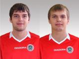 Глазовский «Прогресс» пополнился новыми футболистами