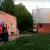 В Глазове сгорела трансформаторная подстанция