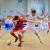 Игры шестого тура чемпионата Высшей лиги по мини-футболу пройдут в Глазове