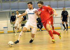Мини-футбольный «Прогресс» получил два миллиона рублей на погашение долгов