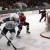 Хоккеисты «Прогресс» в овертайме обыграл «Батыр»