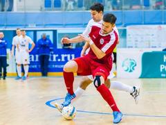«Прогресс» упустил победу в матче против «Норильского Никеля»