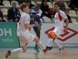 Глазовский «Прогресс» завершил дебютный сезон в Суперлиге