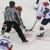 Хоккеисты «Прогресса» уступили «Россоши» со счетом 1:5