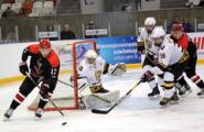 Хоккеисты «Прогресса» проведут первые товарищеские матчи