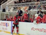 «Прогресс» завершает хоккейный сезон