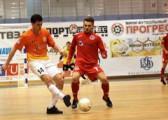 «Прогрессу» присудили техническое поражение в матче с «Политехом»