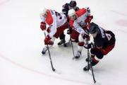 Хоккейный «Прогресс» вылетел из розыгрыша плей-офф, завершив сезон