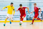 Глазовский мини-футбольный клуб «Прогресс» лишен лицензии и снят с плей-офф