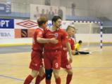 Глазовчан приглашают поддержать мини-футболистов «Прогресса» в матче с «Сибиряком»