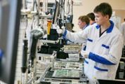 В России начинается процесс импортозамещения