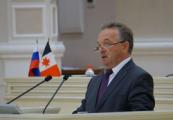Задержан вице-премьер Удмуртской Республики Рафис Касимов