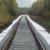 В 2019 году кировские железнодорожники отремонтировали 99 километров путей