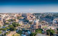 Туристам в Риме запретили перекусывать у фонтанов