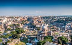 Италия находится на третьем месте в Европе по популярности среди российских туристов