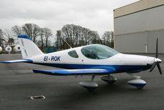 Комиссия МАК назвала причины падения легкомоторного самолета в Пирогово