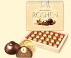 Россияне могут лишиться конфет Roshen