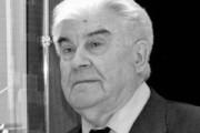 Скончался Владимир Рождественский