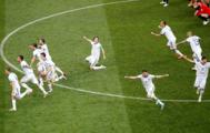 Сборная России вышла в четвертьфинал чемпионата мира по футболу