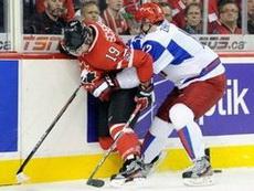 Сборной России по хоккею поставили задачу победить в Сочи