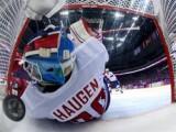 Хоккейная сборная в четвертфинале сыграет с Финляндией