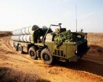 Россия поставит в Сирию комплексы С-300