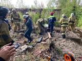 Жители Сарапула требуют наказать виновых в гибели детей в городе