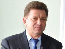 Глазов с рабочим визитом посетил Председатель Правительства УР Виктор Савельев
