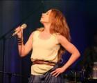 В апреле 2014 года в Глазове впервые выступит Юлия Савичева
