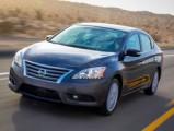 На «ИжАвто» в сентябре соберут 900 новых седанов Nissan Sentra