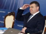 Депутаты не будут расследовать деятельность Сердюкова