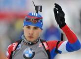 Мужская сборная по биатлону выиграла бронзу