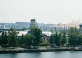 В Ижевске сгорел главный символ города