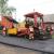 В Глазове продолжают ремонтировать улицу Сибирскую