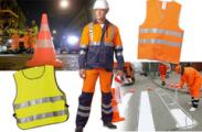 Сигнальная спецодежда – залог безопасности сотрудников