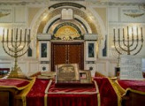 В Ижевске может появиться первая синагога