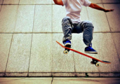 В Глазове пройдут соревнования для скейтбордистов