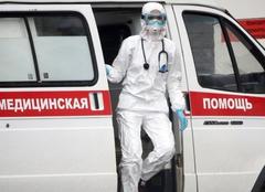 В Удмуртии зарегистрировано 45 новых случаев заболевания коронавирусом