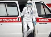 В Глазове за сутки выявлено 10 новых случаев коронавируса