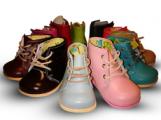 Производитель детской обуви «Скороход» получит господдержку