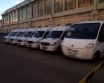 Служебные перевозки пассажиров