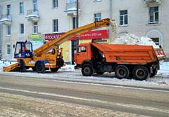 10 марта в Глазове будет временно перекрыта улица Тани Барамзиной