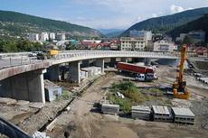 На Олимпиаду в Сочи потратили 214 миллиардов рублей