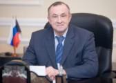 Глава Удмуртии выступит с докладом о положении дел в республике