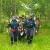 В Глазове спасатели нашли пропавшую в лесу пенсионерку