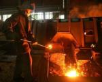 Производство стали в России сократилось на 2,5%