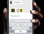 Stickeroid интегрировался с Lomics и идет к Instagram