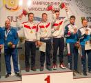 Глазовский стрелок стал чемпионом Европы по стрельбе из пневматического пистолета