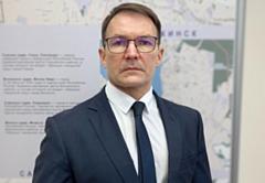 Новым заместителем министра здравоохранения Удмуртии назначили Сергея Стрижнева