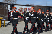 В Ижевске состоится смотр-конкурс по строевой подготовке